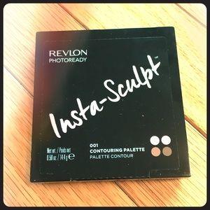 Revlon Insta Sculpt Contouring Palette